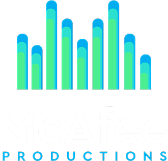 McAfee Productions Marketing Consultant
